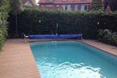 Zwembad tiel